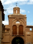 Gate to Belchite