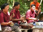 Band in ta Prohm