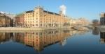 Stockholm centre