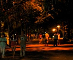 Park Le Loi Ho Chi Minh City