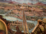 Tenochtitlan - Mexico City