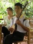 Vietnamese music