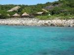 Island near Nha Trang