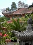 pagoda nha trang