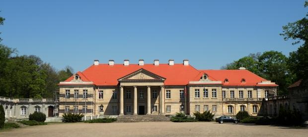 Czerniejewo palace