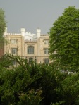 Kornik castle Poland