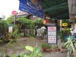 rain in Chiang Mai