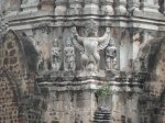 Chedi Wat Ratchaburana
