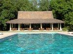 Pool at Kanchanaburi