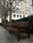 Cabot Place Canary Wharf London