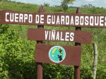 Cuerpo de Guardabosques Vinales