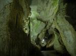Inside Cueva del Indio Vinales