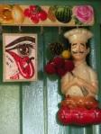 Santeria charm