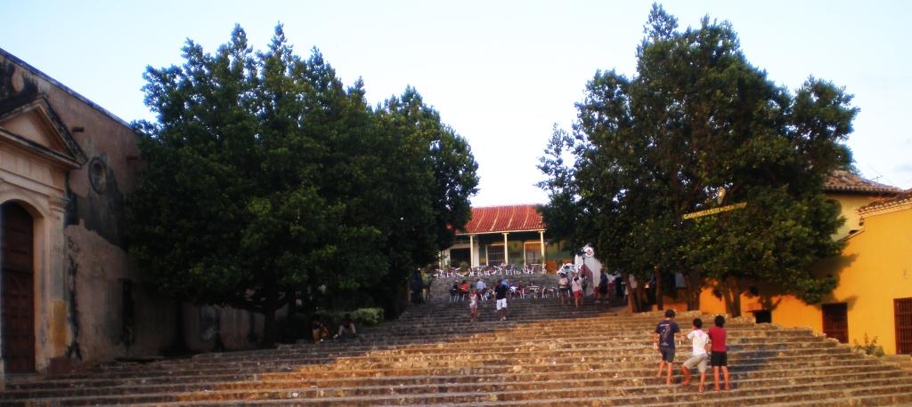 Casa de la Musica Trinidad