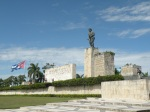 Monument and Mausoleum of Ernesto Che Guevara