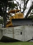 Santa Clara tractor