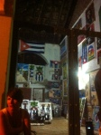 Art gallery Trinidad