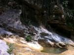Trinidad waterfall