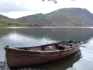 Boat Lake District