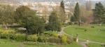 Bath UK park