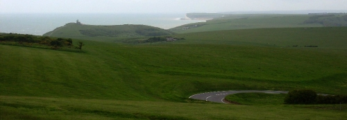 Beachy head copy